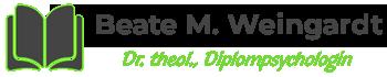 Beate Weingardt Logo